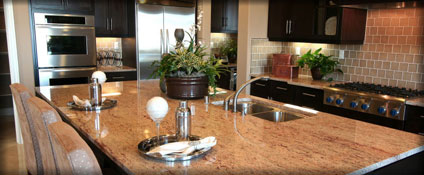 granite countertop showroom frederciksburg va