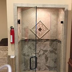 tiled shower fredericksburg virginia
